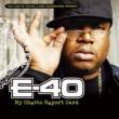 E-40 Go Hard Or Go Home (feat. The Federation)