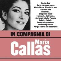 """Gabriele Santini & Maria Callas La Traviata : Act 1 """"Follie! ... Sempre libera"""" [Violetta, Alfredo]"""