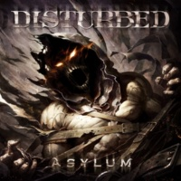 Disturbed Crucified