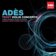 Chamber Orchestra of Europe/Thomas Adès Three Studies from Couperin: Les Amusemens