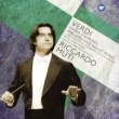 Riccardo Muti Verdi: Opera Choruses; Overtures & Ballet music