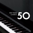 Various Artists 50 Best Piano