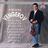 Maxim Vengerov Souvenir d'un lieu cher, Op. 42: III. Mélodie in E-Flat Major