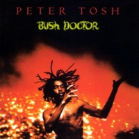 Peter Tosh I'm the Toughest (2002 Remastered Version)
