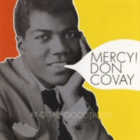 Don Covay Daddy Loves Baby