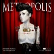 Janelle Monáe Metropolis: The Chase Suite (Special Edition)