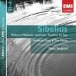 Paavo Berglund Sibelius Orchestral Works