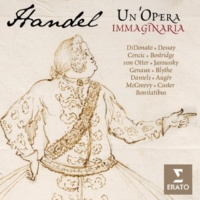 City of London Baroque Sinfonia/Simon Standage/Ian Watson/John Heley/Dorothy Linell/Richard Hickox Alcina - Opera in three acts HWV34, Act I, Scene 2, Ballet: Sarabande