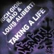 Rich Gior, Baio & Louis Aliberti Taking A Life (Original Mix)