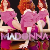 Madonna Hung Up (Bill Hamel Remix)