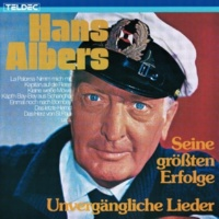Hans Albers In Hamburg An Der Elbe - Seemanns-Choral (Remastered)