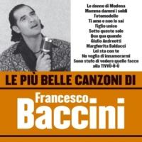 Francesco Baccini Figlio unico