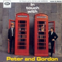 Peter And Gordon I Don't Care What They Say (1997 Remastered VersionMono)