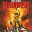Manowar Wheels Of Fire