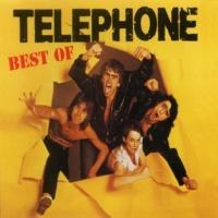 Téléphone Cendrillon (live)