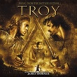 Troy Soundtrack Music From The Motion Picture Troy