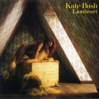 Kate Bush In The Warm Room