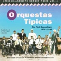 Emilio Caceres Y Su Orquesta Del Club Aguila Jig In G