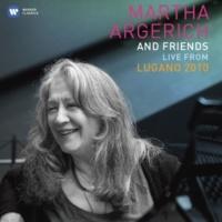 Martha Argerich/Gautier Capuçon Adagio & Allegro in A Flat Major, Op.70: Allegro, rasch und feurig