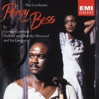 Sir Willard White/London Philharmonic Orchestra/Sir Simon Rattle Porgy and Bess (highlights): Here Mingo, what's de matter wid you all? (Porgy)