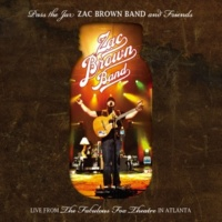 Zac Brown Band Trying to Drive [feat. Aslyn] (Live)