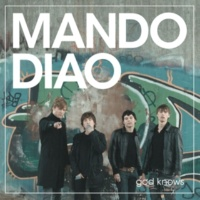 Mando Diao We're Hit