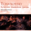 John Lanchbery/Philharmonia Orchestra Tchaikovsky The Nutcracker . Sleeping Beauty . Swan Lake