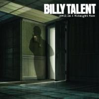 Billy Talent Devil In A Midnight Mass
