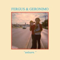 Fergus & Geronimo Michael Kelly