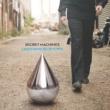 Secret Machines Lightning Blue Eyes (Int'l 2-Track CD Single)