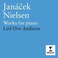 Leif Ove Andsnes On an Overgrown Path, Volume 1, JW 8/17: VII. Good night (Andante)