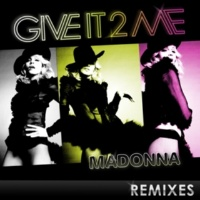 Madonna Give It 2 Me [Fedde Le Grand Remix]
