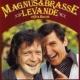 Magnus & Brasse Levande på Nya Bacchi