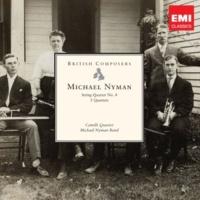 Camilli String Quartet String Quartet No. 4: I