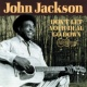 John Jackson Early Morning Blues