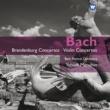 Yehudi Menuhin/Elaine Shaffer/George Malcolm/Bath Festival Chamber Orchestra Brandenburg Concerto No. 5 in D Major, BWV 1050: II. Affettuoso