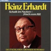 HEINZ ERHARDT Das Ding (The Thing)