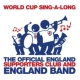 England Supporters Club And England Band We're Not Going Home