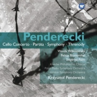 Krzysztof Penderecki Anaklasis, for 42 Strings and Percussion