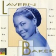 LaVern Baker Soul On Fire: The Best Of LaVern Baker