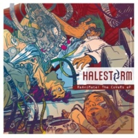 Halestorm Hunger Strike (EP Version)