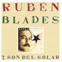 Ruben Blades Nuestro Adios ( Our Farewell )