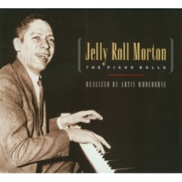 Jelly Roll Morton Midnight Mama