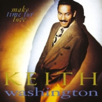 Keith Washington I'll Be There