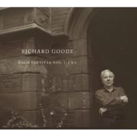 Richard Goode Partita no. 1 in B-flat Major, BWV 825:  Praeludium