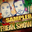 Chris Soul & Frank Knight Nervous Nitelife: Freak Show SAMPLER