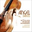 Die 12 Cellisten der Berliner Philharmoniker Angel Dances