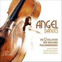 Die 12 Cellisten der Berliner Philharmoniker Trio & Double Quartet (Elijah)