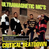Ultramagnetic Mcs When I Burn