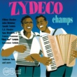 Various Artists Zydeco Champs